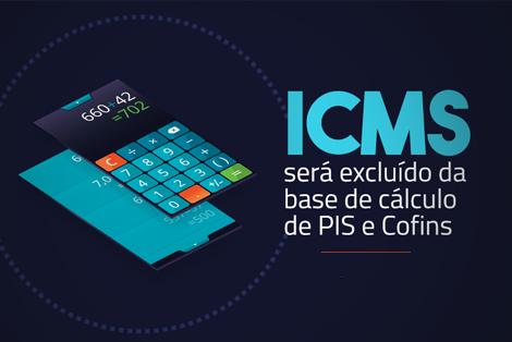 ICMS, PIS e Cofins devem ser excluídos da base de cálculo da contribuição previdenciária substitutiv