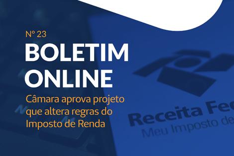 BOLETIM ONLINE FRANÇA ADVOGADOS - 23