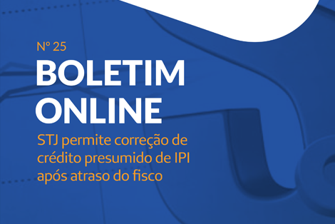 BOLETIM ONLINE FRANÇA ADVOGADOS - 25