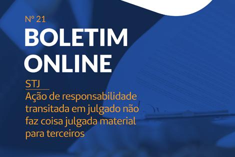 BOLETIM ONLINE FRANÇA ADVOGADOS - 21
