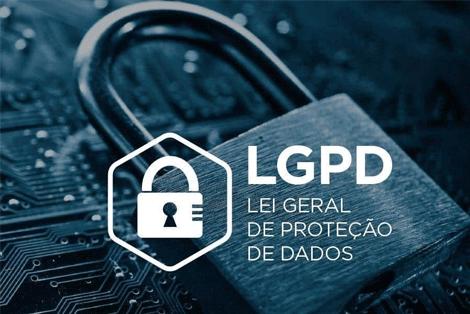 LGPD — Lei Geral de Proteção de Dados, lei 13.708/2019.