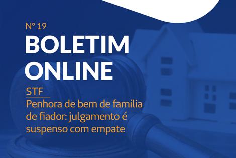 BOLETIM ONLINE FRANÇA ADVOGADOS - 19