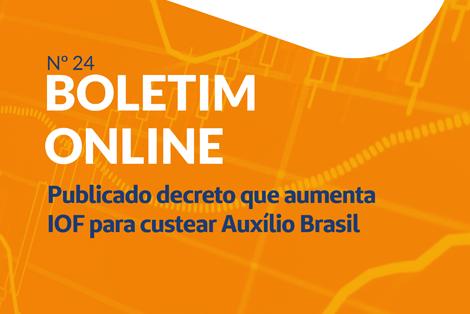 BOLETIM ONLINE FRANÇA ADVOGADOS - 24