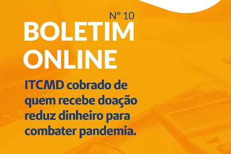 BOLETIM ONLINE FRANÇA ADVOGADOS - 10
