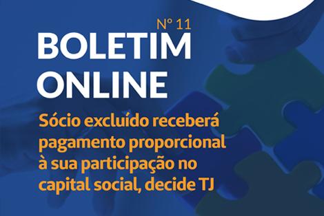 BOLETIM ONLINE FRANÇA ADVOGADOS - 11