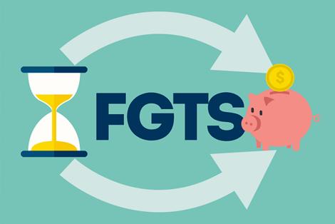 "Exaurimento da ""Multa dos 10% do FGTS"""