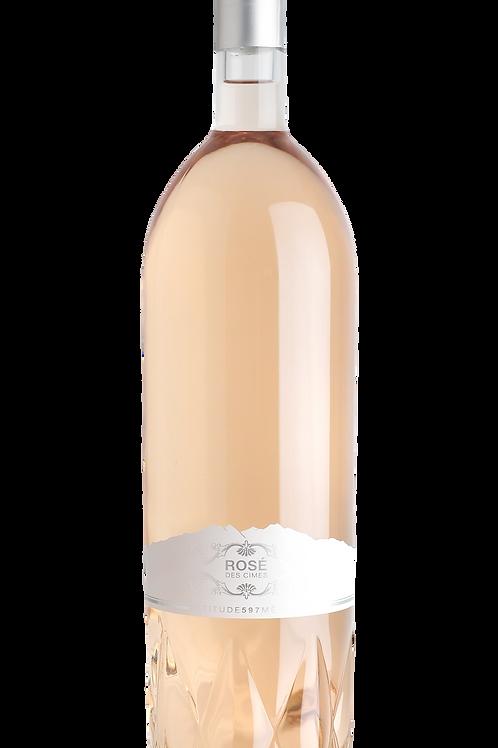 Magnum Rosé des Cimes