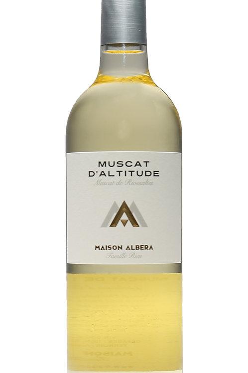 Muscat d'Altitude