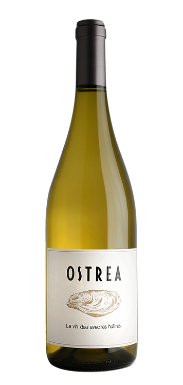Ostrea, le vin idéal avec les huîtres