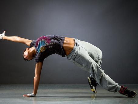 反り腰とダンスの関係性