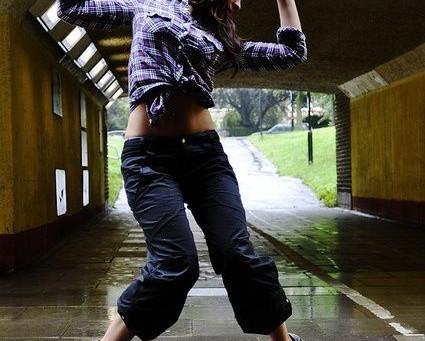 ダンス初心者が素人っぽい動きから抜け出せないのは・・・