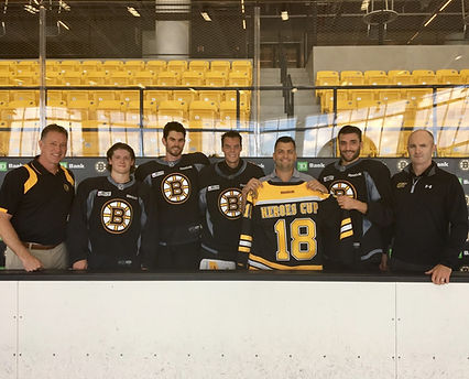 Bruins team HC.JPG