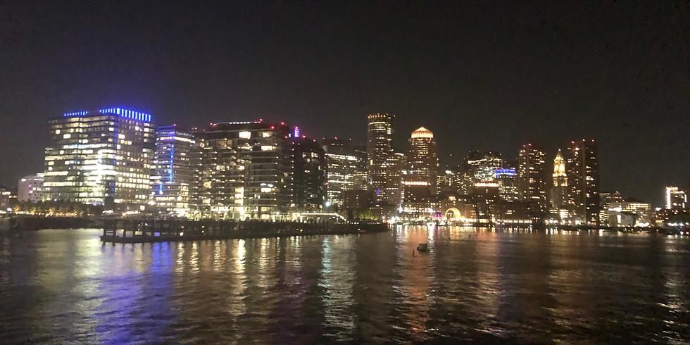 Hero's Boston Harbor Cruise