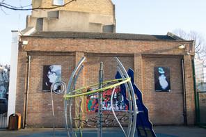 Side playground