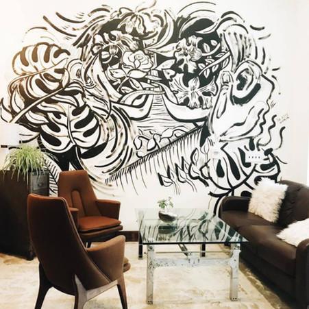 The Kiss | Filament Coffee + Tea | Mebane, NC