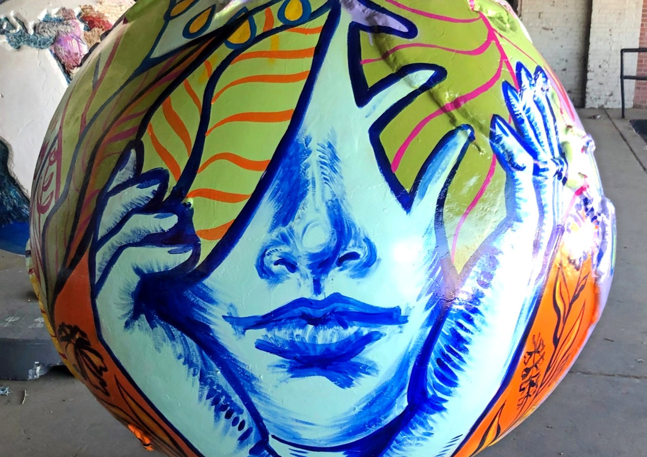 Cool Globes Charlotte