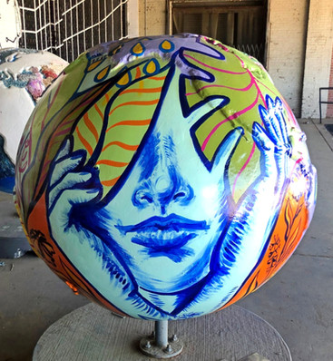 Cool Globes | Charlotte, NC