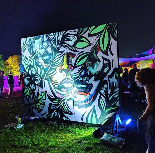 Dreamville Fest - Raleigh, NC 2019