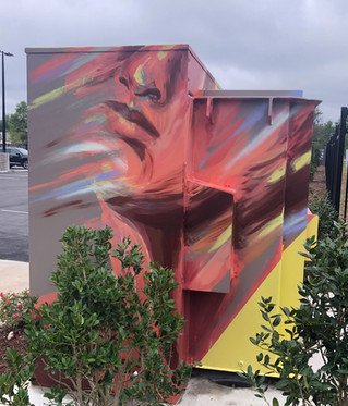 Uhill Walls 2020
