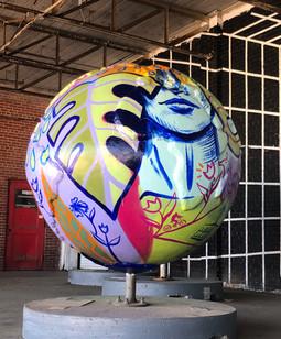 Cool Globes - Charlotte, NC