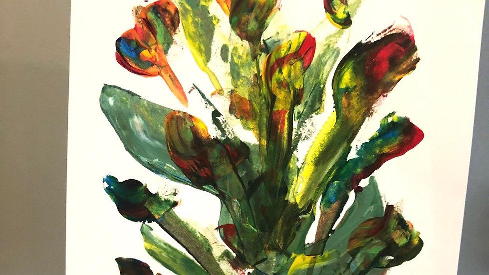Eternal bouquet XII