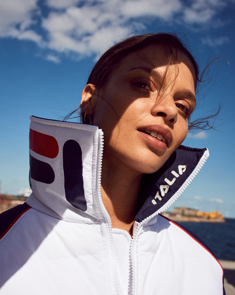 FILA GLOBAL HERITAGE FW19