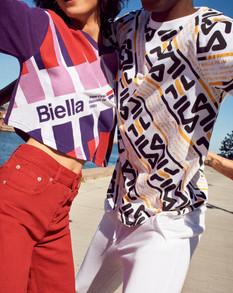 FILA GLOBAL HERITAGE FW19