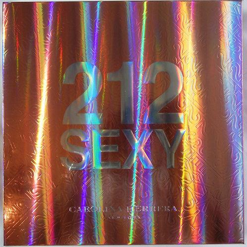 סט 212 סקסי אישה