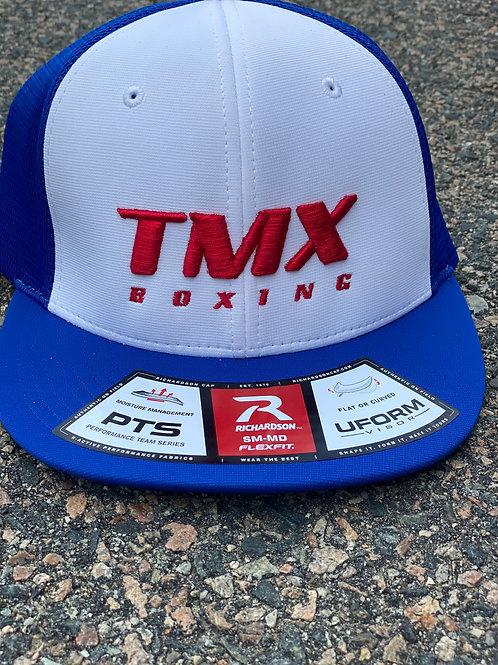 USA Blue Hat - Small/Medium