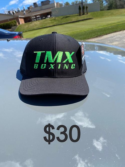 TMX Black Hat