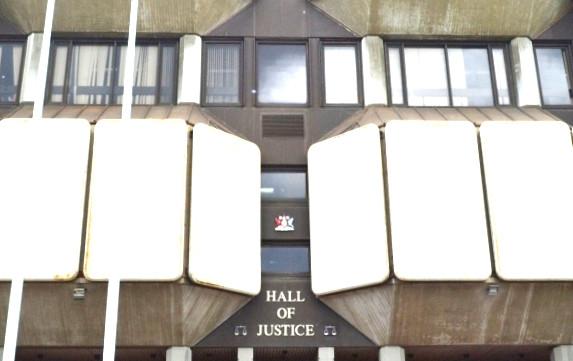 Hall of Justice of Trinidad and Tobago