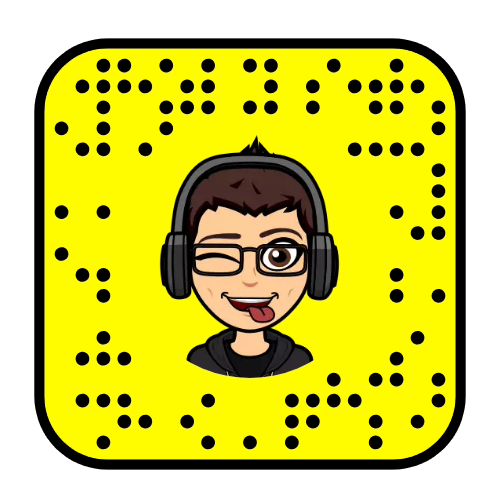 That5280Lady - Snapcode - Personal - 202