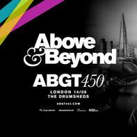 ABGT450 at The Drumsheds