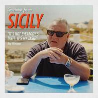 Ray Winston'es Sicily