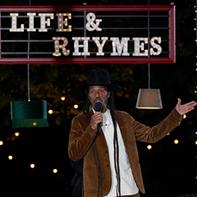 Life & Rhymes - BAFTA Best Entertainment Programme