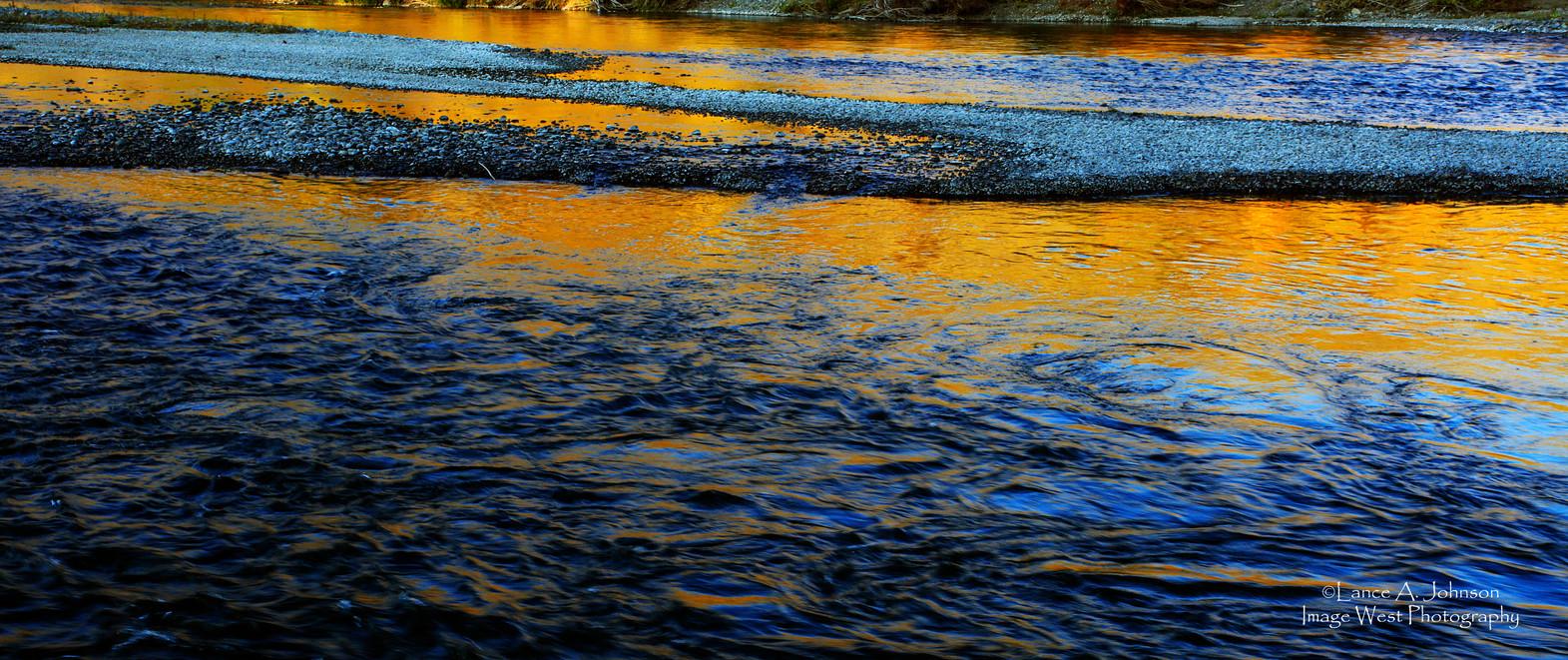 Yakima River Autumn Reflections.jpg