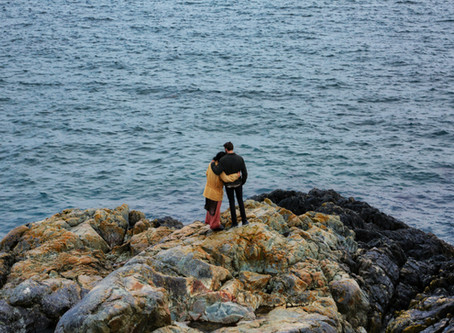 Couples Photography Session Victoria, British Columbia