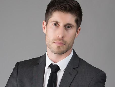 Calgary Male Model Portfolios
