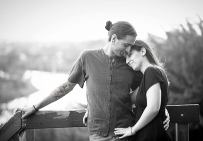 A Calgary couple in Crescent Heights