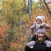 Jill & Family, Calgary AB