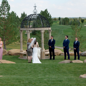 Calgary Intimate Weddings