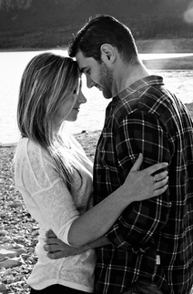 romance in the mountains: photography