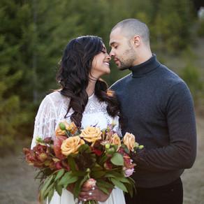 Wedding Photography Banff, Alberta