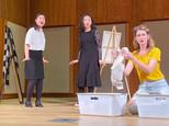 Opera Theatre Scenes Program