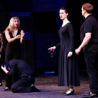 Don Giovanni (scenes)- W. A. Mozart