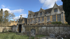 Stanway - Cotswolds Travel Guide