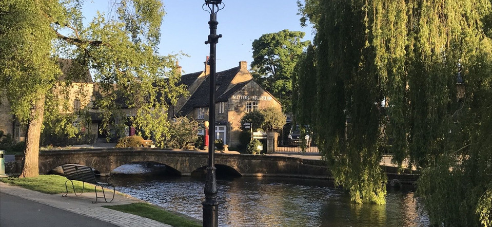 Bourton-on-the-Water
