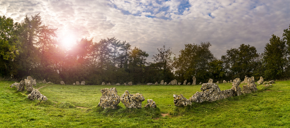 Cotswolds Guided Tours | Cotswolds Mystery Tour | Rollright Stones