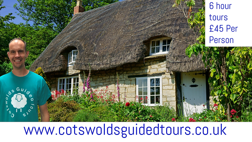 Cotswolds Tour | Cotswolds Guided Tours