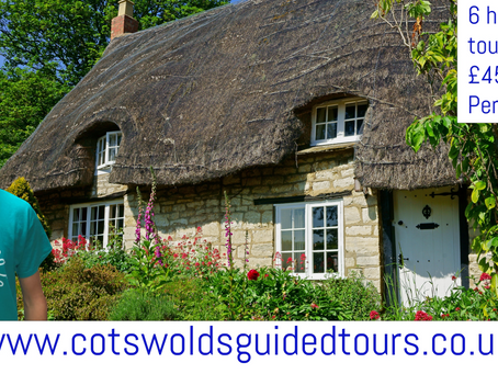Planning Your Cotswolds Holiday?